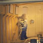 boot machinaal isoleren isopur isolatie600