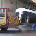 isopur isolatie boten600
