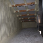isopur isolatie damwand, naden1200