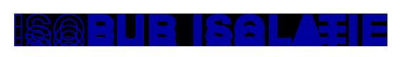 Isopur Isolatie Logo