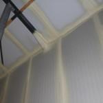 100  luchtdicht isoleren isopur isolatie600