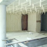 decor zwembad geisoleerd isopur600