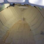 geisoleerde jacht isopur600