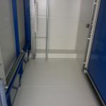 gesprayde werkzaamheden afwerken isopur isolatie1200