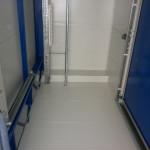 gesprayde werkzaamheden afwerken isopur isolatie600