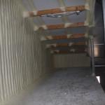 isopur isolatie damwand naden600