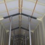 koudebruggen naden geisoleerd isopur600