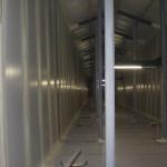 luchtschagt geisoleerd door isopur isolatie1200