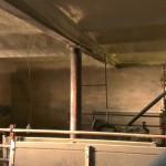 renovatie varkenshok afdeling iso'pur1200